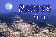 秋のおすすめハーブティー